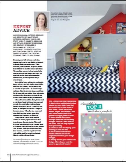 Kids Bedroom_Article