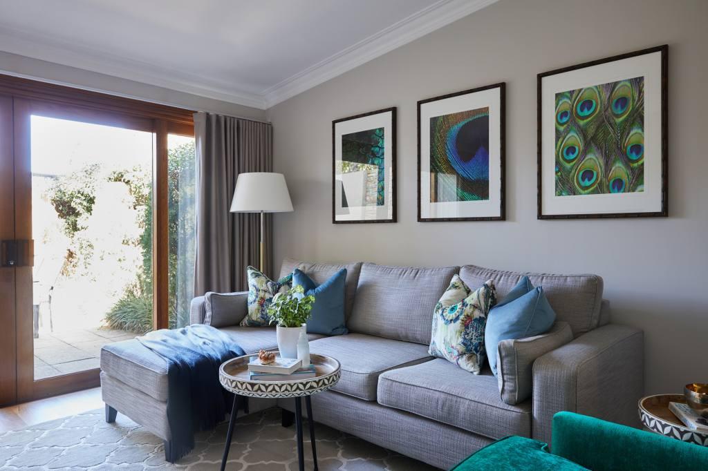Rozelle Terrace - Lounge