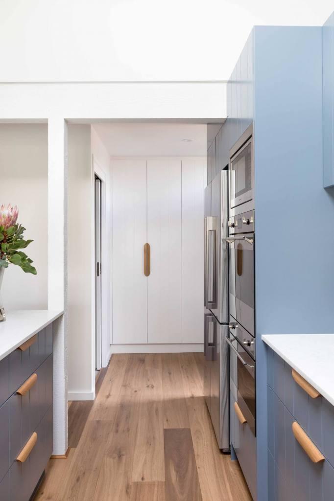 Wahroonga Home - Kitchen
