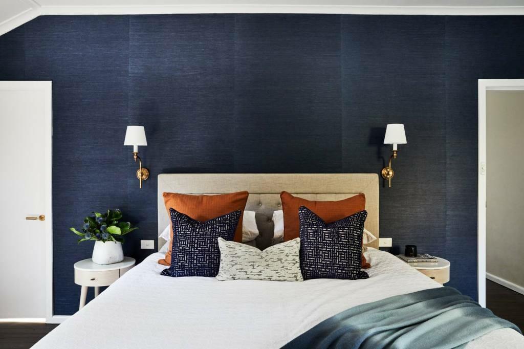 Beecroft main bedroom